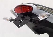 R&G Fender Eliminator Kawasaki ER-6 (Ninja 650)  2009 - 2011  LP0080BK