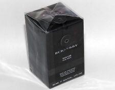Authentic BURBERRY Touch Natural Spray 30ml 1oz EAU DE Toilette Fragrance FR Men