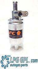 LPG autogas filter 12x12mm + map sensor out prins GPL