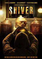 Shiver (DVD, 2013) Brad Harris, Rae Dawn Chong, Valerie Harper, Casper Van Dien