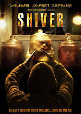 Shiver DVD