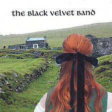 The Black Velvet Band - Black Velvet Band [New CD]