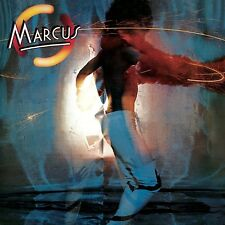 MARCUS - MARCUS (LIMITED COLLECTORS EDITION)   CD NEUF