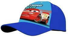 cappellino visiera cars disney WD19519 estate bambino cappello bimbo mare sole