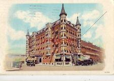 1932 Make your home with us The Idan - Ha Hotel, Boise, Idaho