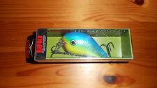 Rapala DT FAT Fishing Lure Crankbait - Caribbean Shad Color - NEW!