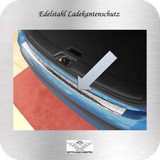 Profil Ladekantenschutz Edelstahl für Nissan Qashqai II SUV J11 facelift 3.2017-