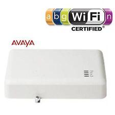 AVAYA WLAN Access Point 8120 (WL81AP200E6) 8100 series Dual Radio (2.4 GHz/5GHz)