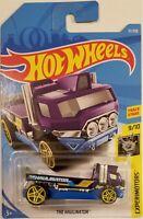 Hot Wheels - 2019 Experimotors 9/10 The Haulinator 51/250 (BBFYD87)