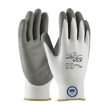 NEW PIP- 19-D322 L  GREAT WHITE DYNEEMA CUT-RESISTANT GLOVES SIZE L ( 6 PAIR )
