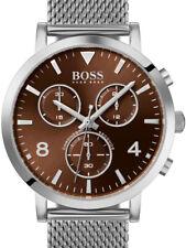 Hugo Boss 1513694 Spirit Chronograph Herren 42mm 3ATM