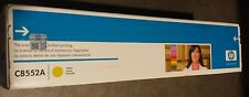 Genuine HP C8552A  HP 9500 Print Cartridge Yellow Color LaserJet 9500. Unopened