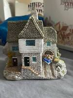 LILLIPUT LANE MOONLIGHT COVE