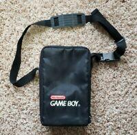 OEM Vintage Nintendo Game Boy Carrying Case Bag With Strap