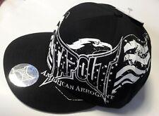 Tapout MMA Cap American Arrogant L/XL Basecap Schirmmütze Mütze Baseball Kappe