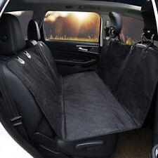 Waterproof Dog Car Seat Cover Hammock for Cat Pet Van Back Rear Bench Pad 1Set