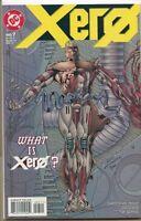 Xero 1997 series # 7 near mint comic book
