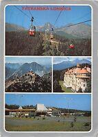 B27519 Vysoke Tatry   slovakia