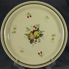 Royal Doulton Cornwall LS1015 Dinner Plate (M2) Lambethware Fruits