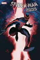 SPIDER-MAN 2099 #1 CVR A 2019 MARVEL COMICS 12/11/19 NM