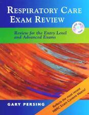 Respiratory Care Exam Review - Gary Persing