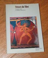TRESORS DU TIBET - FRESQUES SOUS LE REGIME SEPARATISTE - GLOIRE MATINALE 2001