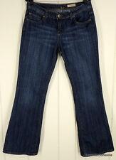 "Chip and Pepper Laguna Beach Flare 11 Dark Wash Denim Jeans Pants W 32"" X I 32"""
