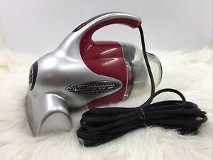 Dirt Devil Classic -Handheld Vacuum- Model# 0100 Bagless Hand Vac - WORKS GREAT!