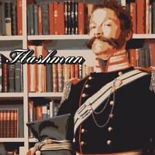 Flashman - George MacDonald Fraser - Harry Flashman - MP3 - Download