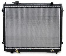 Radiator FVP RAD1778 fits 95-04 Toyota Tacoma