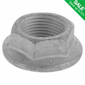OEM 10257766 Axle Spindle Nut Direct Fit for Chevy GMC Buick Cadillac Pontiac