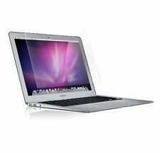 More details for 2 x lcd clear screen protector for new apple macbook pro 13.3