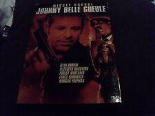 """DVD """"JOHNNY BELLE GUEULE"""" Mickey ROURKE, Ellen BARKIN, Forest WHITAKER"""