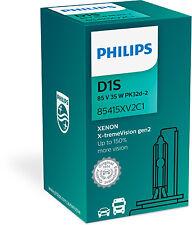 Glühlampe Glühbirne PHILIPS D1S Gasentladungslampe Sockelausführung Pk32d-2