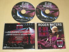 Pink Floyd / Roger Waters - Oakland 2017 / Sigma / 2017 USA 2CD