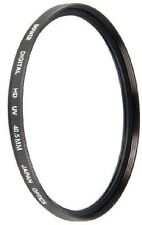 40.5mm UV Filter For Nikon 1 J1 J2 J3 J4 V1 V2 AW1 S1 S2 10mm 30-110mm 18.5mm