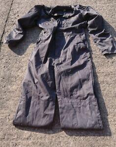 Dickies Ladies or Mens Zip Grey Colour Boilersuit.