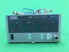 Karl Storz SCB Electronic Endoflator 20 Liter Insufflator w/Yoke/Hose 26430520