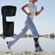 Ankle Holster Adjustable Concealed Carry Gun Holster Pouch for Pistol Men Women