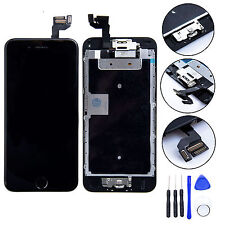 """Black Full LCD Screen Display + 3D Touch Screen Digitizer For iphone 6S 6 S 4.7"""""""