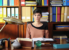 PHOTO LA DELICATESSE  - AUDREY TAUTOU  (P1) FORMAT 20X27 CM