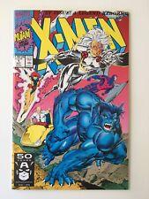 X-MEN Vol 1 #1A Variant Cover Marvel Comics Oct 1991 Jim Lee Claremont NM/MT BIN