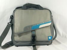 Nintendo Wii Shoulder Bag Padded Carrying Case Shoulder Travel Tote NYKO NICE