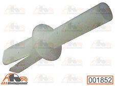 RIVET en plastique 4,5 mm pour montant de porte de Citroen 2CV  -1852-