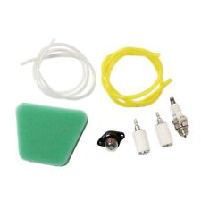 Air, Fuel Filter Primer Bulb Fuel Line Spark Plug Kits Poulan Craftsman Chainsaw