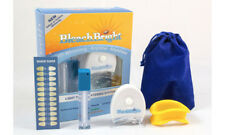 Bleach Bright UV BleachBright Tanning Salon or Take Home UV Teeth Whitening Kit