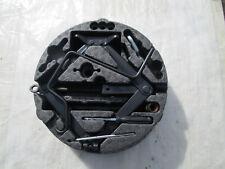 SAAB 9-3 vector 1.9TDI 2005 JACK SET