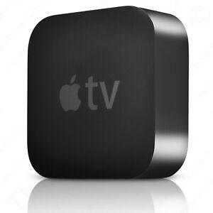 Apple TV 4K HDR 32GB HD Streaming Media Player Netflix Hulu iTunes MQD22LL/A 5th