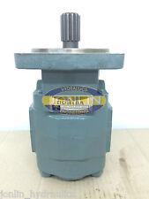 UCHIDA GPM1-100F.112 Heavy Duty Hydraulic Gear Motor 100cc ( CASSAPA COMMERCIAL)