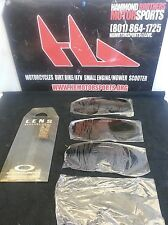 Oakley Goggle Visor Replacement Shield 70-063 12-99